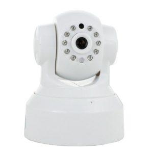 IP Pan Tilt Camera